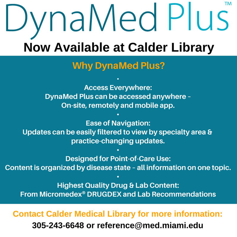 Medical Library Resources